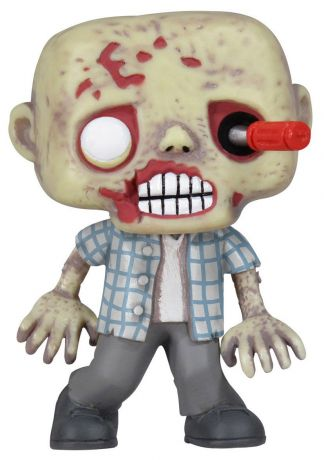 Figurine Funko Pop The Walking Dead #15 RV Walker Zombie