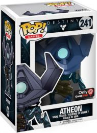 Figurine Funko Pop Destiny #241 Atheon