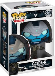 Figurine Funko Pop Destiny #234 Cayde-6