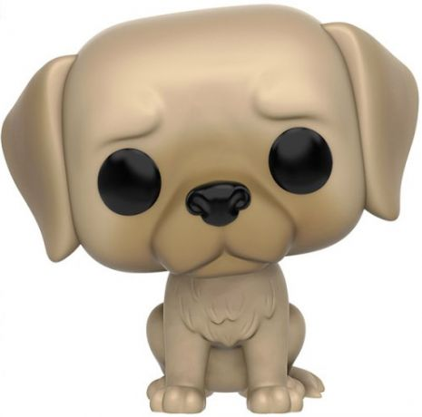 Figurine Funko Pop Animaux de Compagnie #05 Labrador Retriever