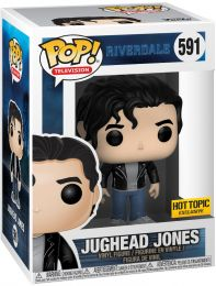 Figurine Funko Pop Riverdale #591 Jughead Jones