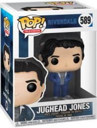 Figurine Funko Pop Riverdale #589 Jughead Jones
