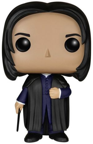 Figurine Funko Pop Harry Potter #05 Severus Snape