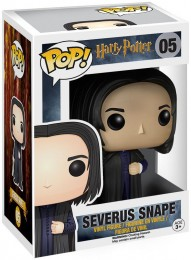 Figurine Funko Pop Harry Potter 5862 - Severus Snape (05) pas chère
