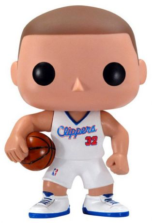 Figurine Funko Pop NBA #02 Blake Griffin - Los Angeles Clippers