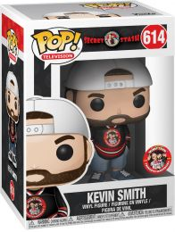 Figurine Funko Pop Comic Book Men #614 Kevin Smith