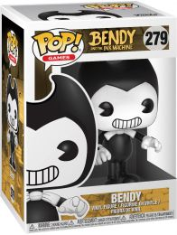 Figurine Funko Pop Bendy and the Ink Machine #279 Bendy