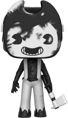 Figurine Funko Pop Bendy and the Ink Machine #282 Sammy Lawrence
