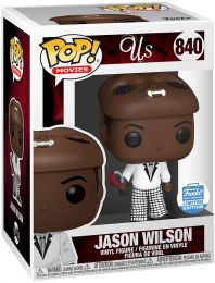 Figurine Funko Pop Us #840 Jason Wilson