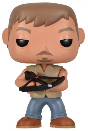 Figurine Funko Pop The Walking Dead #14 Daryl Dixon