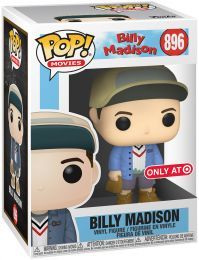 Figurine Funko Pop Billy Madison #896 Billy Madison