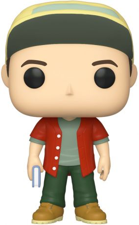 Figurine Funko Pop Billy Madison #895 Billy Madison