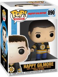 Figurine Funko Pop Happy Gilmore #890 Happy Gilmore