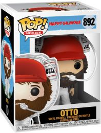 Figurine Funko Pop Happy Gilmore #892 Otto