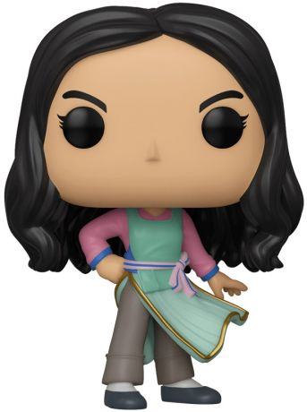 Figurine Funko Pop Mulan [Disney] #638 Mulan (Villageoise)