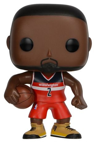 Figurine Funko Pop NBA #26 John Wall - Washington Wizards