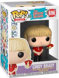 Figurine Funko Pop The Brady Bunch #696 Cindy Brady