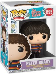 Figurine Funko Pop The Brady Bunch #695 Peter Brady