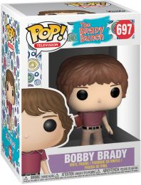 Figurine Funko Pop The Brady Bunch #697 Bobby Brady