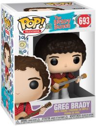 Figurine Funko Pop The Brady Bunch #693 Greg Brady
