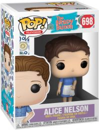 Figurine Funko Pop The Brady Bunch #698 Alice Nelson