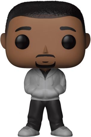 Figurine Funko Pop New Girl #650 Winston