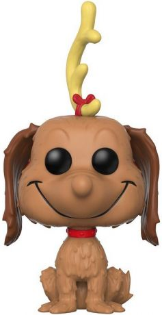 Figurine Funko Pop Le Grinch #13 Max
