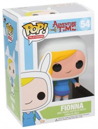 Figurine Funko Pop Adventure Time #54 Fiona