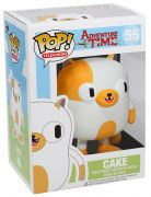 Figurine Funko Pop Adventure Time #55 Cake
