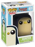 Figurine Funko Pop Adventure Time #87 Gunter
