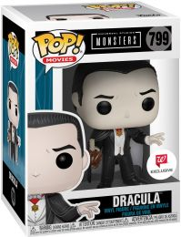 Figurine Funko Pop Universal Monsters #799 Dracula