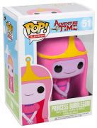 Figurine Funko Pop Adventure Time #51 Princesse Chewing-Gum