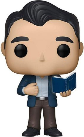 Figurine Funko Pop Modern Family #753 Phil Dunphy