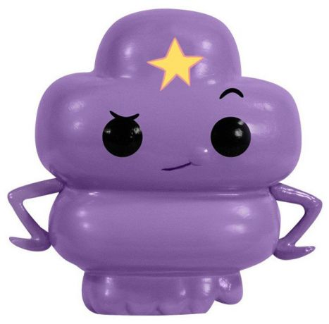 Figurine Funko Pop Adventure Time #30 Princesse Lumpy Space