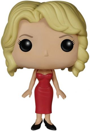 Figurine Funko Pop Battlestar Galactica #256 Six