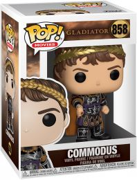 Figurine Funko Pop Gladiator #858 Commodus