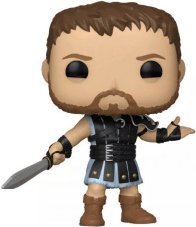 Figurine Funko Pop Gladiator #857 Maximus