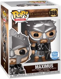 Figurine Funko Pop Gladiator #859