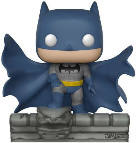 Figurine Funko Pop Batman [DC] #239 Batman (Hush)