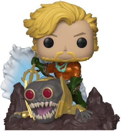 Figurine Funko Pop DC Super-Héros #254 Aquaman
