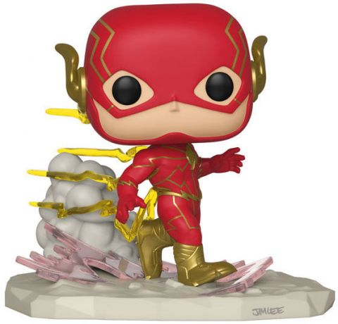 Figurine Funko Pop DC Super-Héros #268 Flash