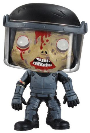 Figurine Funko Pop The Walking Dead #68 Prison Guard Walker
