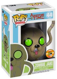 Figurine Funko Pop Adventure Time #44 Zombie Jake