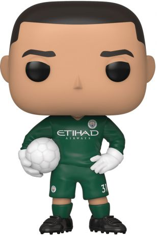 Figurine Funko Pop Premier League #37 Ederson