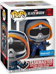 Figurine Funko Pop Black Widow [Marvel] #610 Taskmaster