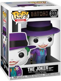 Figurine Funko Pop DC Super-Héros #337 Le Joker