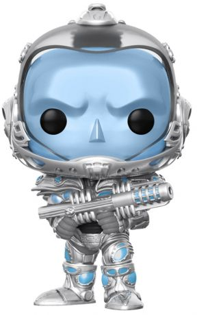 Figurine Funko Pop DC Super-Héros #342 Mr. Freeze