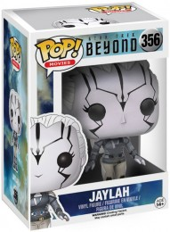 Figurine Funko Pop Star Trek #356 Jaylah