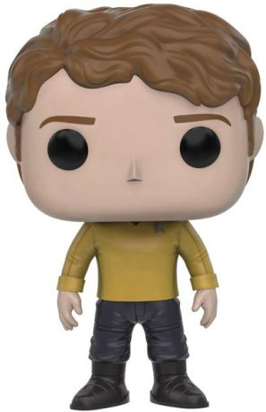 Figurine Funko Pop Star Trek #351 Chekov