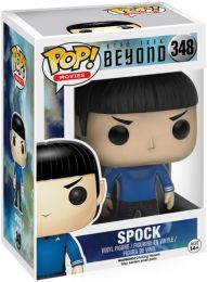 Figurine Funko Pop Star Trek #348 Spock